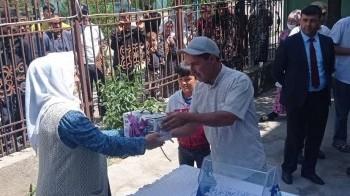 ОАО «Коммерцбанк Таджикистана»: стань участником акции, и выиграй квартиру в Душанбе